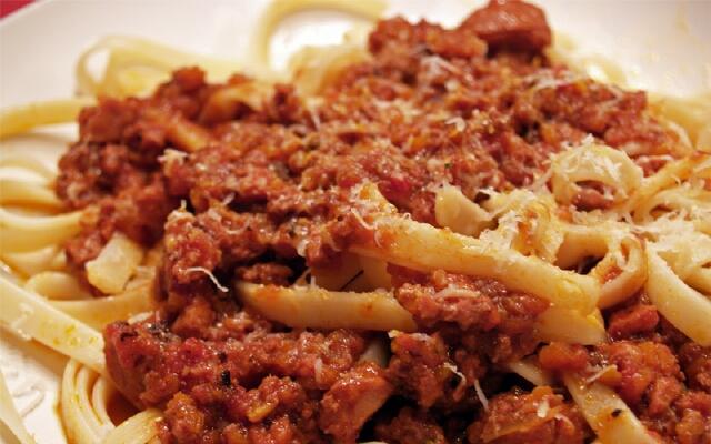 Как вкусно приготовить макароны по-флотски