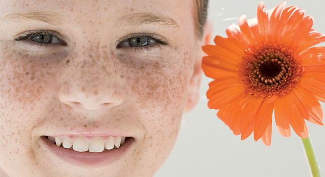 Топ-10 масок для осветления кожи и предотвращения веснушек