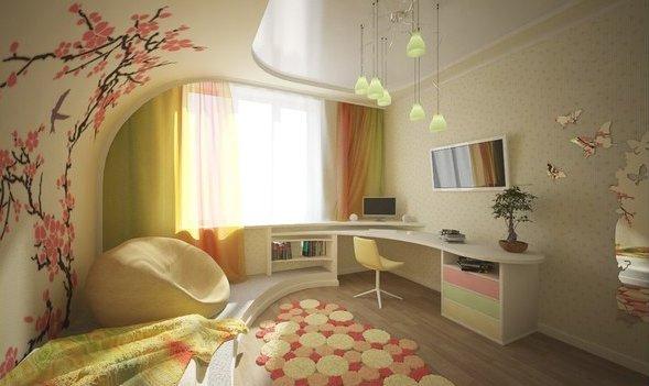 Как визуально увеличить пространство в комнате?