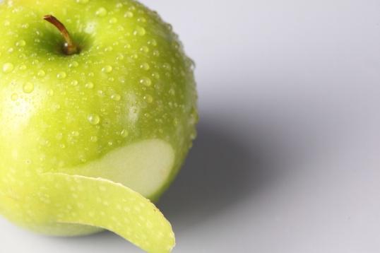 Полезные свойства яблочной кожуры