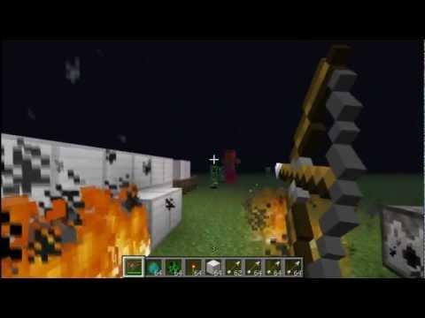 kak_v_Minecraft_sdelat_streli