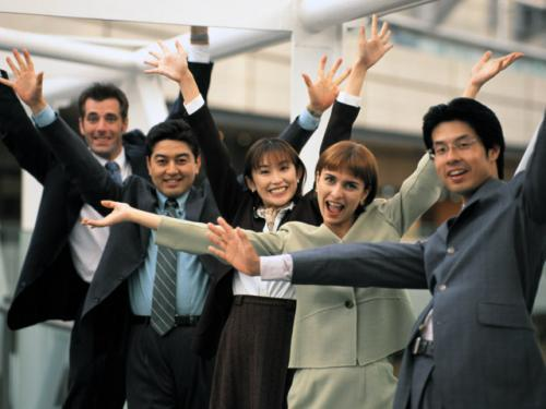 Как освоиться в новом коллективе на работе