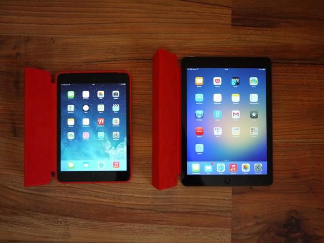 Как не пожалеть о покупке iPad