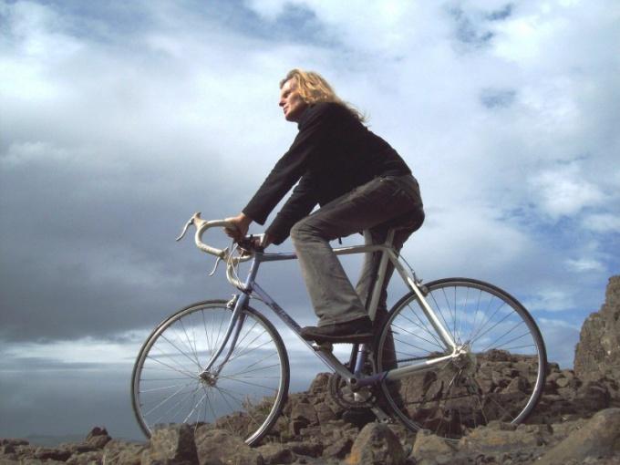 Езда на велосипеде - профилактика заболеваний сердца