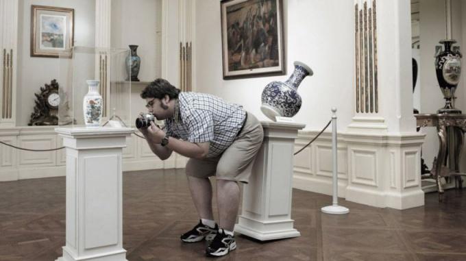 Как избавиться от чувства неловкости