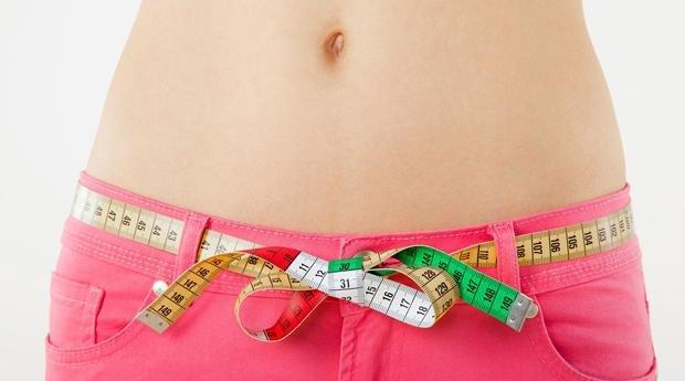 Продукты, помогающие избавиться от жира на животе