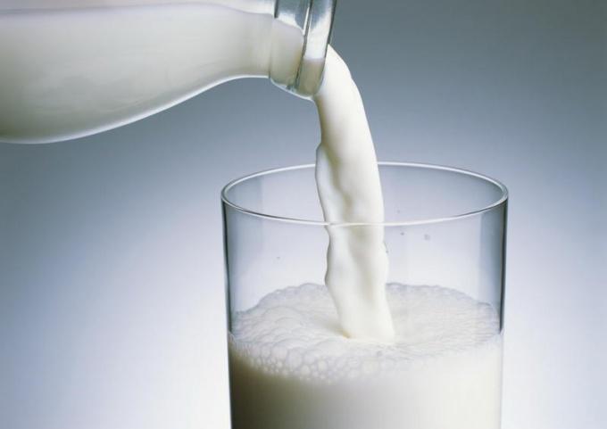 Что дают на молочной кухне детям с 1 года