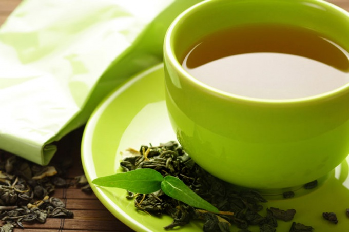 Как заваривают зеленый чай в Китае