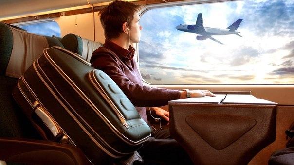 5 причин для путешествий
