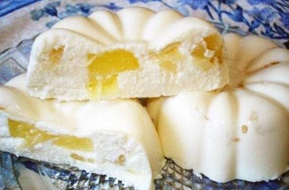 Как приготовить творожный десерт