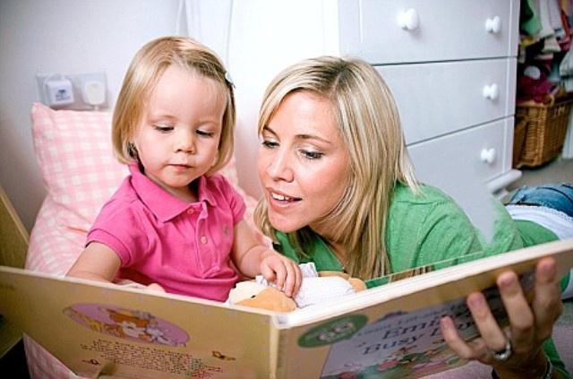 Простые советы для обучения ребенка речи