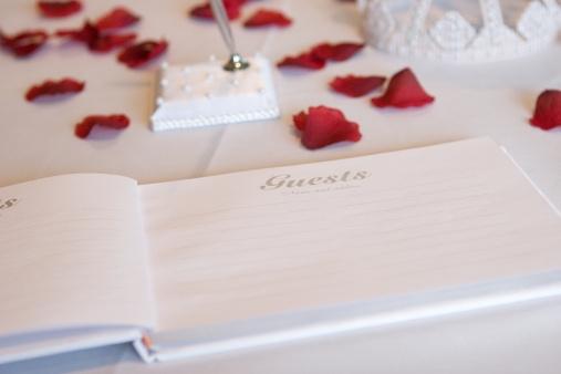 Составляем список гостей для свадьбы
