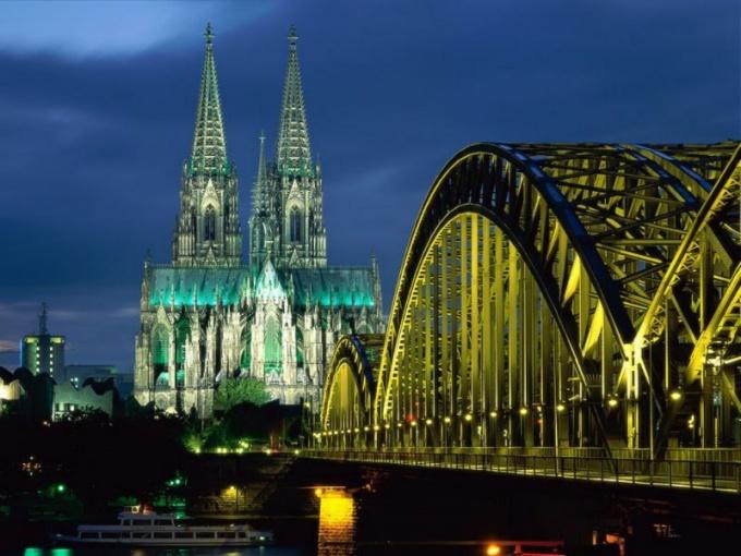 Как съездить в Германию самостоятельно