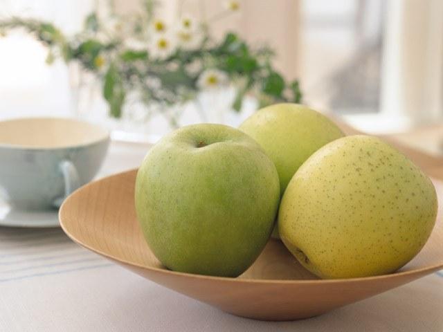 Как беречь яблочный сок