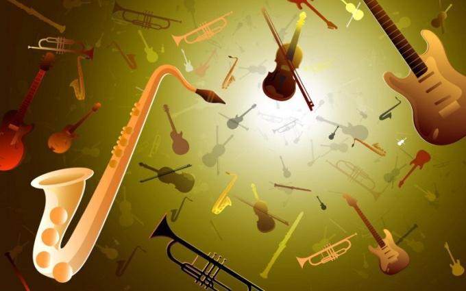 Как стать музыкантом