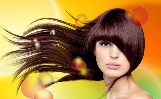 Как смыть краску с волос без химических средств