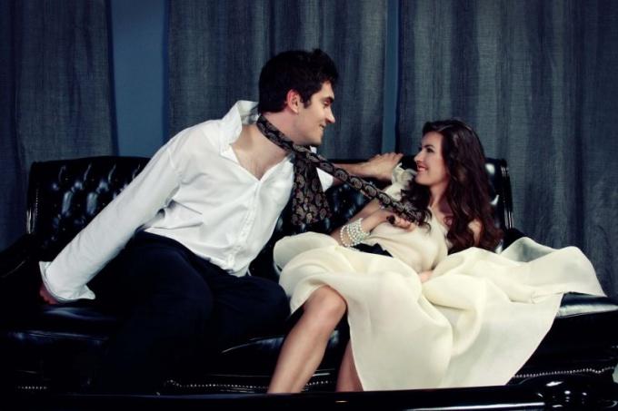 Как замужней женщине влюбить в себя женатого любовника