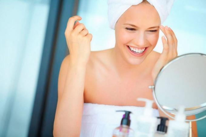 Как ухаживать за кожей лица после 30 лет