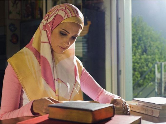 Как стать мусульманкой