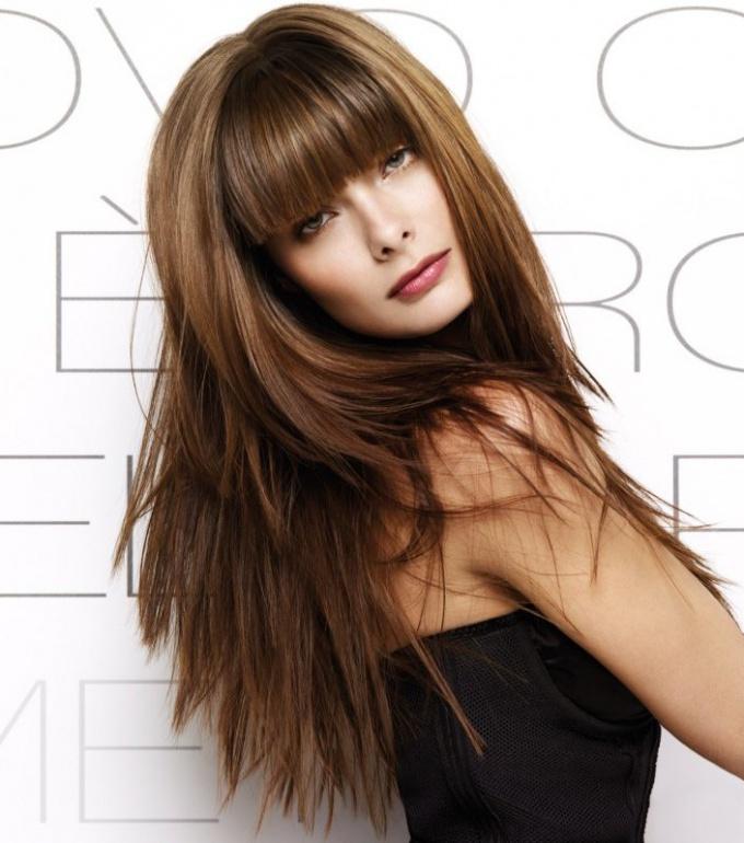 Как кардинально изменить цвет волос