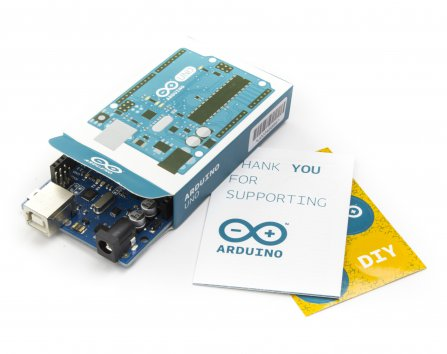 Arduino - базовый набор