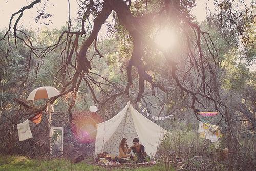 Идеи декора для пикника
