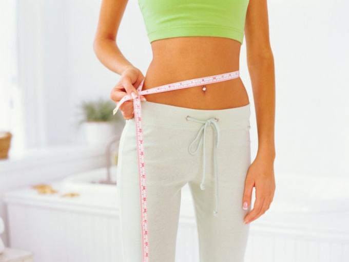 How to make the waist skinny