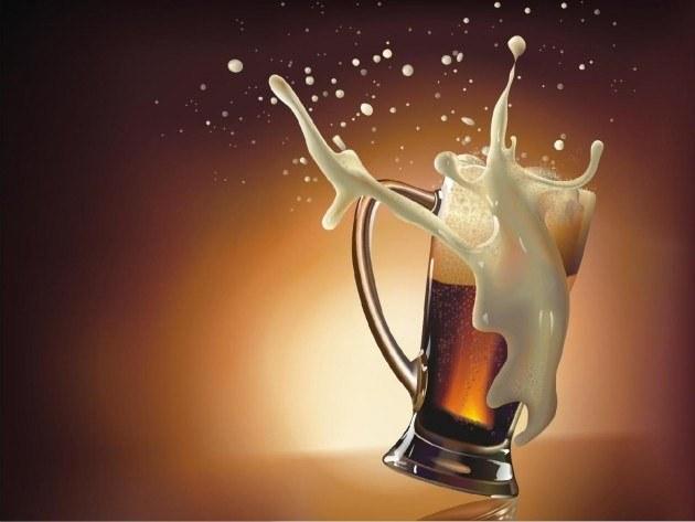 Than good beer