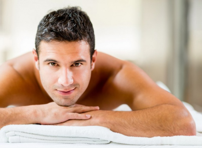 What is urological massage