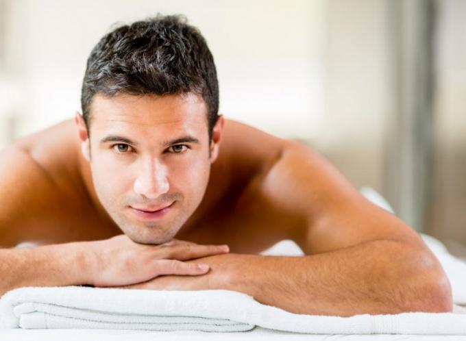 Что такое урологический массаж
