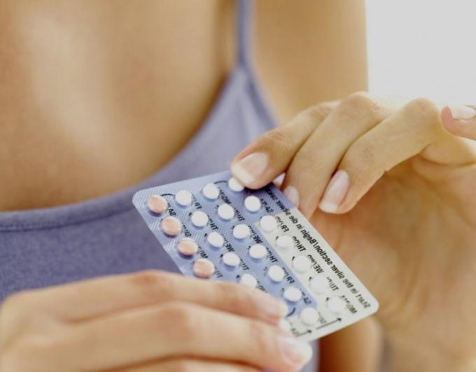 Какие существуют противозачаточные таблетки