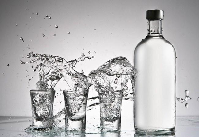 Какая водка самая хорошая