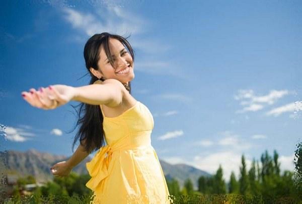 Что такое гормон счастья