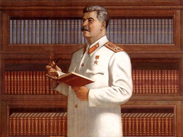 Что такое диктатура