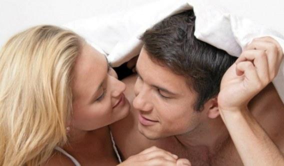 How guys lose virginity