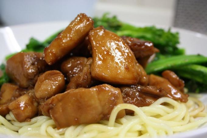 Что приготовить вкусного на ужин из куриного филе