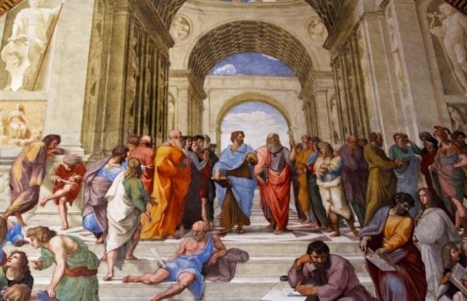 Типы философии и их характеристика