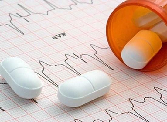 Как лечат ишемию сердца