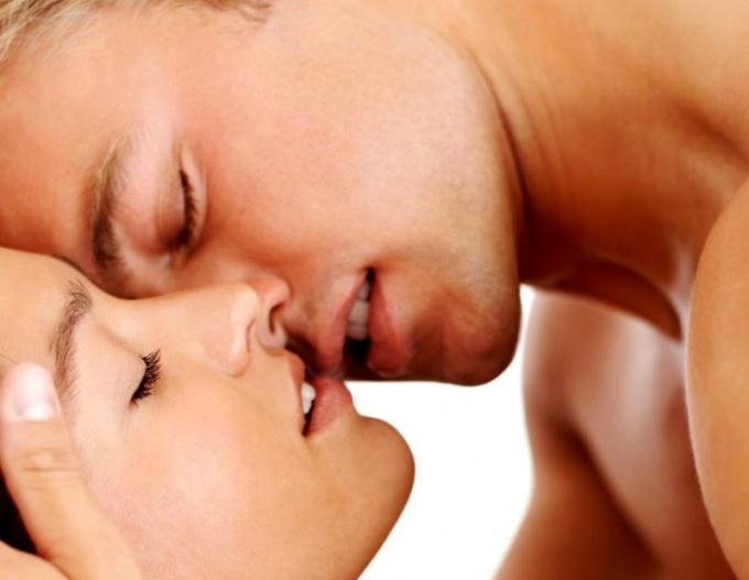 Как сделать приятно девушке в постели