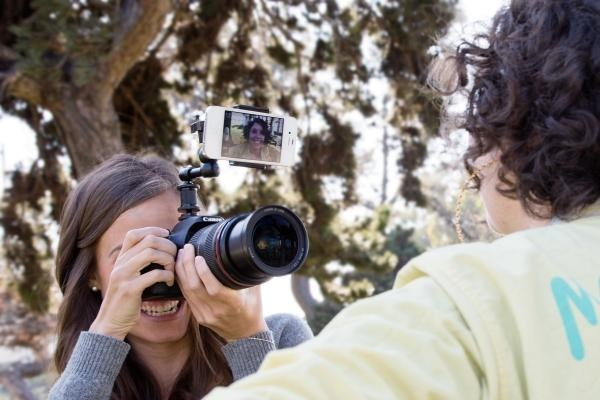 What is a semi-professional camera to choose