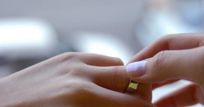 Что делать, если кольцо мало