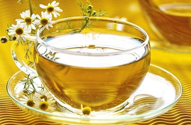Чем полезен ромашковый чай
