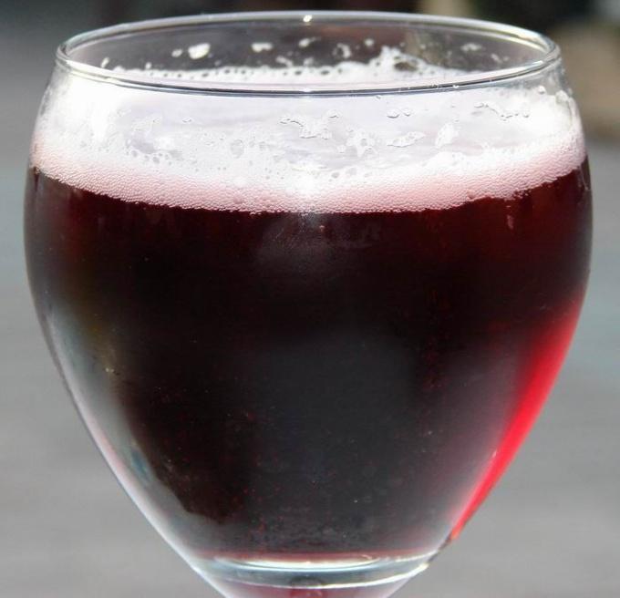 Как делается темное пиво