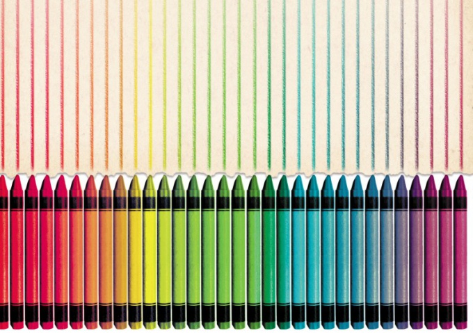 Пастельными называют нежные пришлушенные цвета