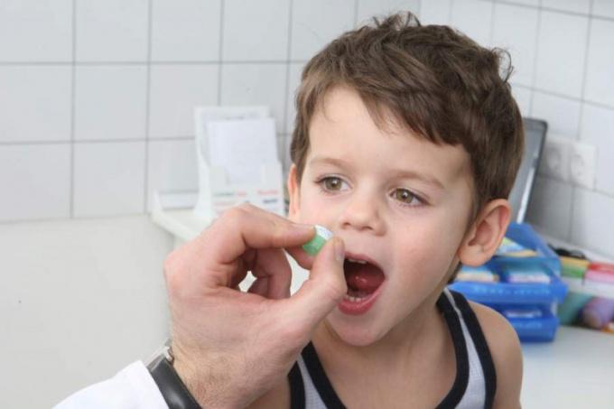 препараты уничтожающие паразитов организме человека