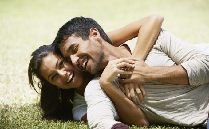 Как сохранить любовь?