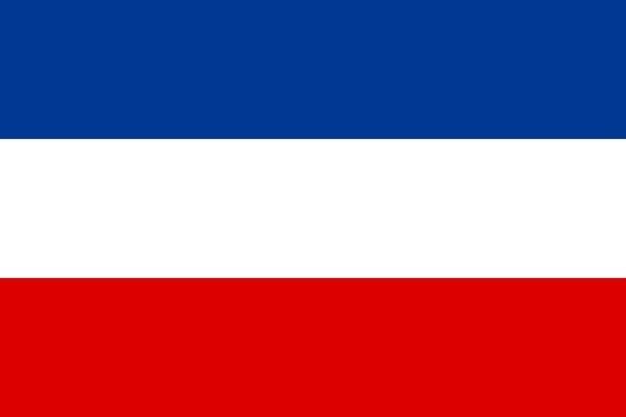 Pan-Slavic flag
