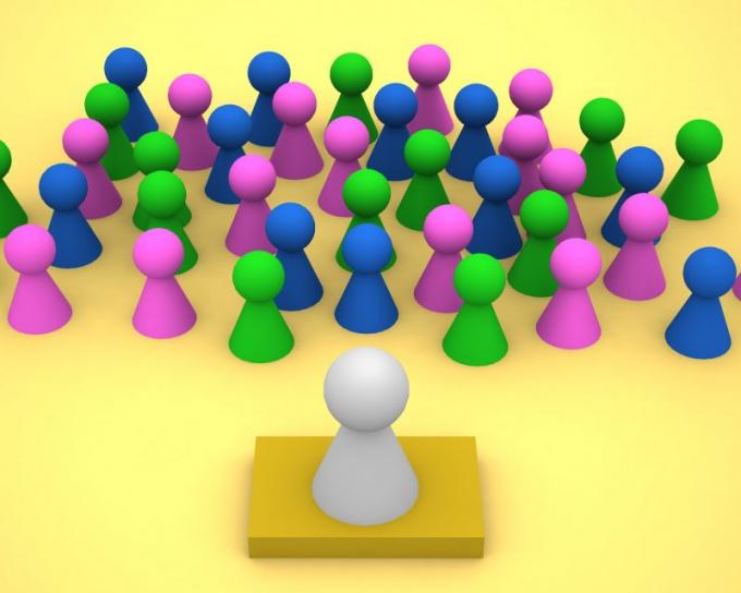 Какими качествами должен обладать лидер