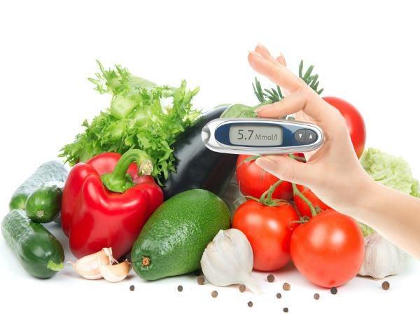Как правильно питаться при сахарном диабете