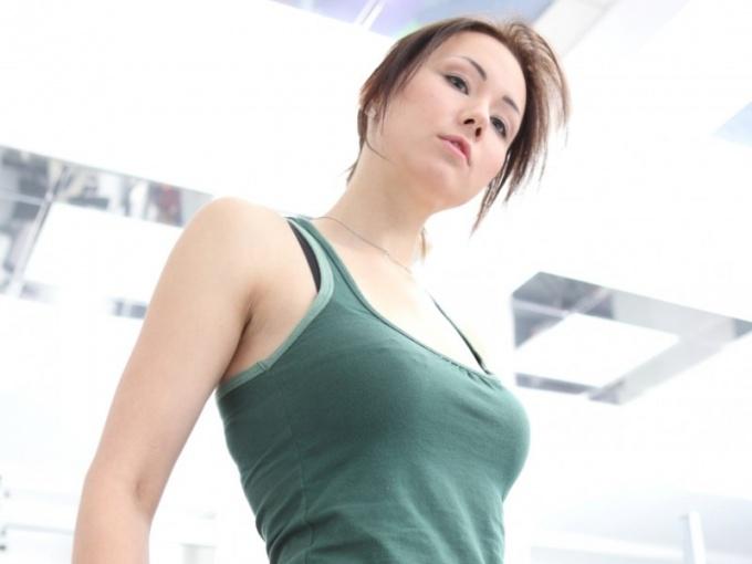 Что нужно есть, чтобы увеличить грудь